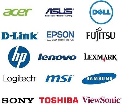 IT BOX - Brands